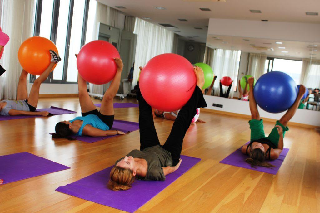 clinical pilates χαλανδρι